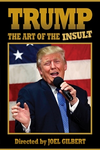 Trump: The Art of the Insult Poster