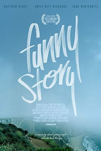 Funny Story Poster