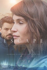 The Escape (2017) Poster