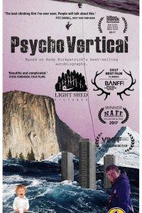 Psycho Vertical Poster