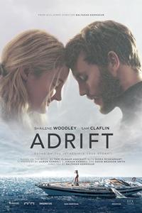 Adrift (2018) Poster