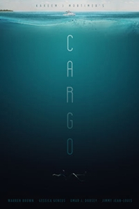 Cargo (2017/III) Poster