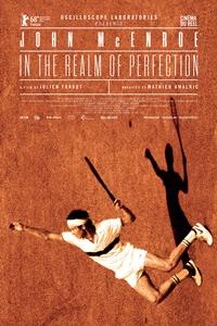 John McEnroe: In The Realm Of Perfection (L'empire de la perfection) Poster