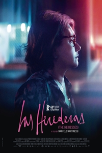 The Heiresses (Las herederas) Poster