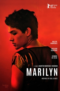 Marilyn (2018) Poster