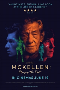 McKellen: Playing the Part Poster