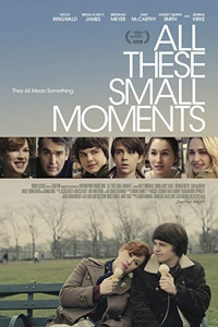 All These Small Moments Logo