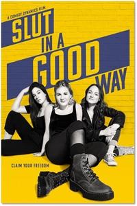 Slut in a Good Way (Charlotte a du fun: Charlotte has fun) Poster