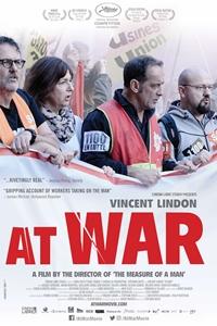 En guerre Poster