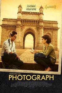 Photograph (Hindi) Poster