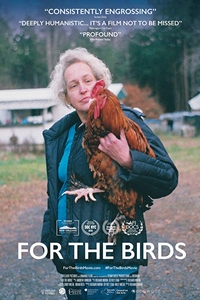 For the Birds (2018) Poster