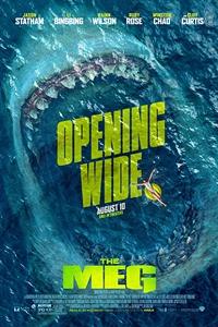 The Meg: IMAX 2D Poster