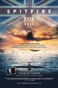 Spitfire (2018) Poster