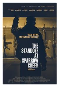 The Standoff at Sparrow Creek Logo
