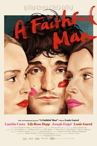 A Faithful Man (L'Homme Fidèle) Poster