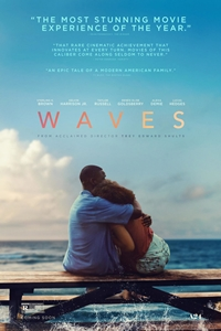 Waves (2020) Poster