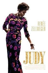 Judy Poster