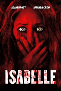 Isabelle (2018-II) Poster