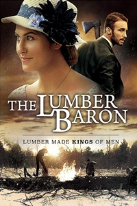 The Lumber Baron Poster