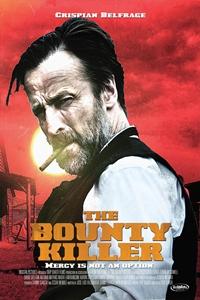 The Bounty Killer Poster