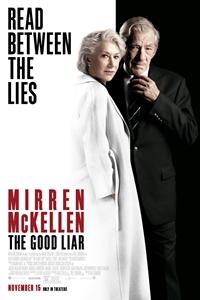 The Good Liar Logo
