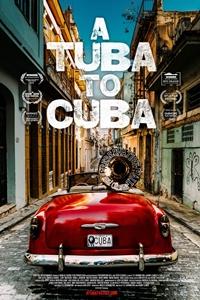 A Tuba to Cuba Logo