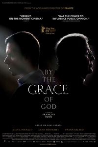 By the Grace of God (Grâce à Dieu) Poster