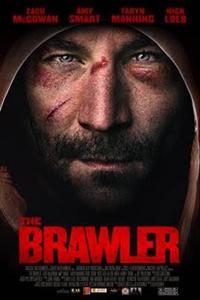 The Brawler Logo