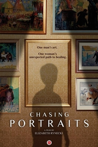 Chasing Portraits Poster