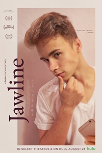 Jawline Poster