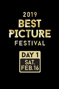 Best Picture Festival 2019: Day 1 Logo