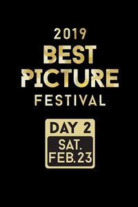 Best Picture Festival 2019: Day 2 Poster