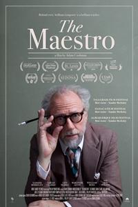 The Maestro Logo