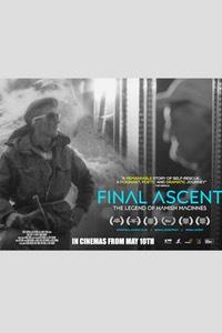 Final Ascent Poster