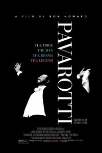 Pavarotti (2019) Poster