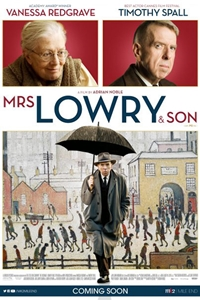 Mrs. Lowry and Son Logo