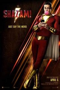 Fandango Early Access: Shazam! - Poster