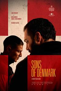 Sons of Denmark (Danmarks sønner) Poster
