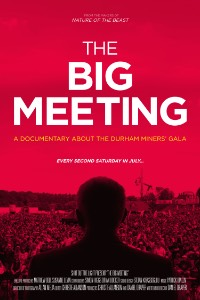 The Big Meeting Poster