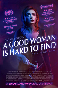 A Good Woman Is Hard to Find Poster