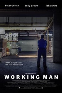 Working Man Logo
