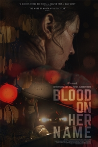 Blood on Her Name Logo