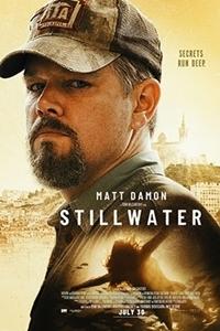 Stillwater Poster