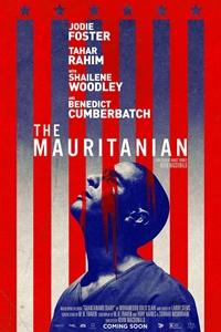 Prisoner 760 (The Mauritanian) Poster