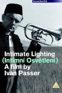 Intimate Lighting (Intimni osvetleni) (1966) Poster