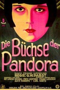 Pandora's Box (Die Büchse der Pandora) Logo