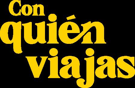 Con quién viaja Logo