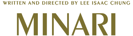 Minari Logo