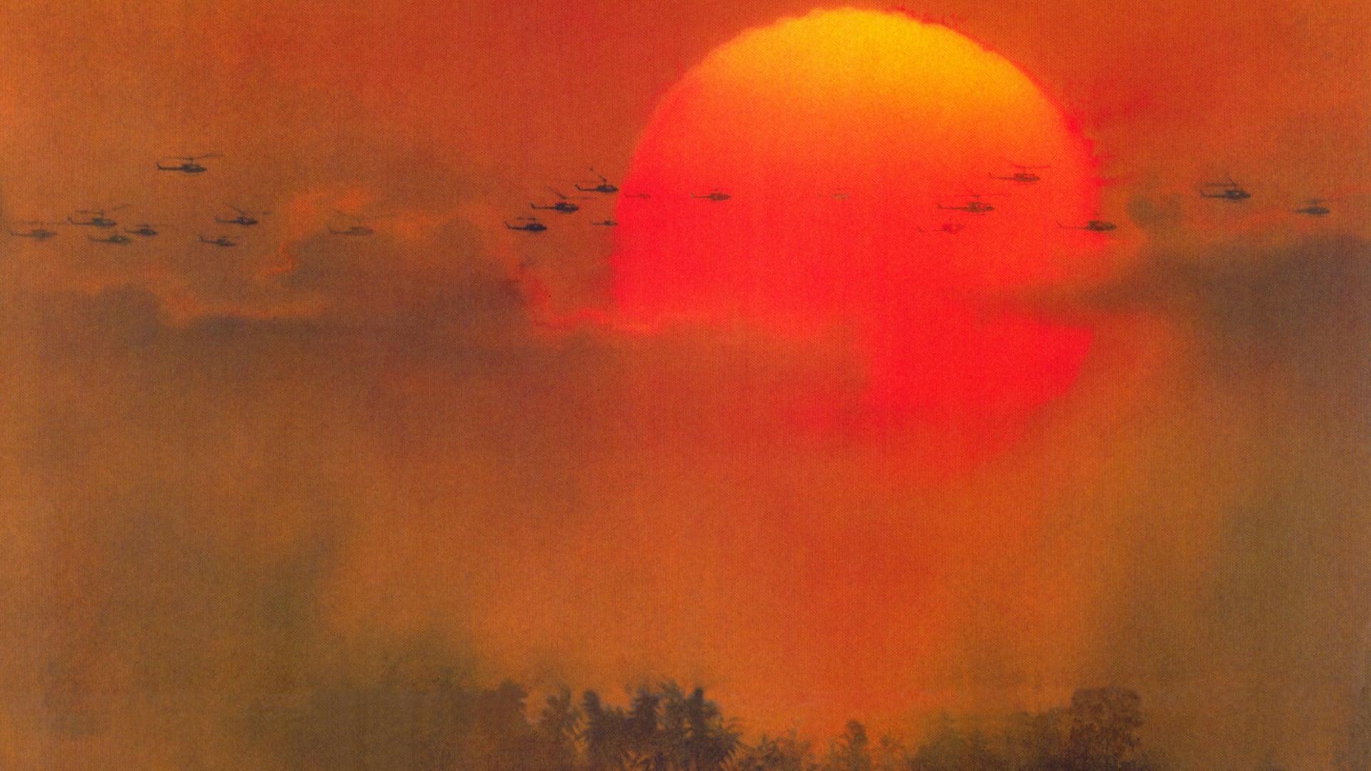 Loading Apocalypse Now Website