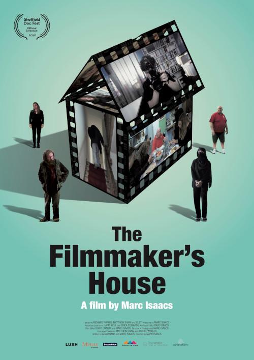The Filmmaker's House Poster